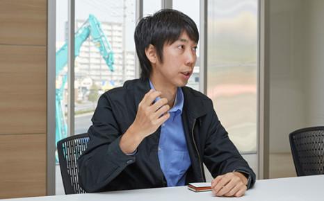 OO-com株式会社 社長の三村和弘 様