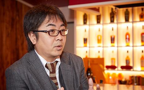 島添欣晃 代表取締役