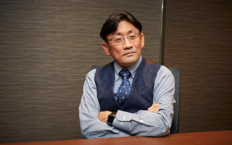 株式会社ドコマップジャパン 代表取締役 浦嶋一裕 様
