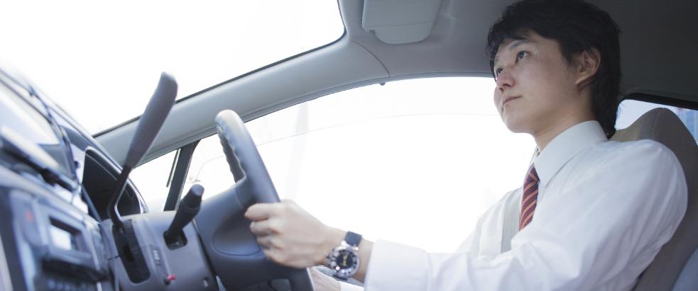 企業ドライバーの安全運転指導に有効な「2つのポイント」