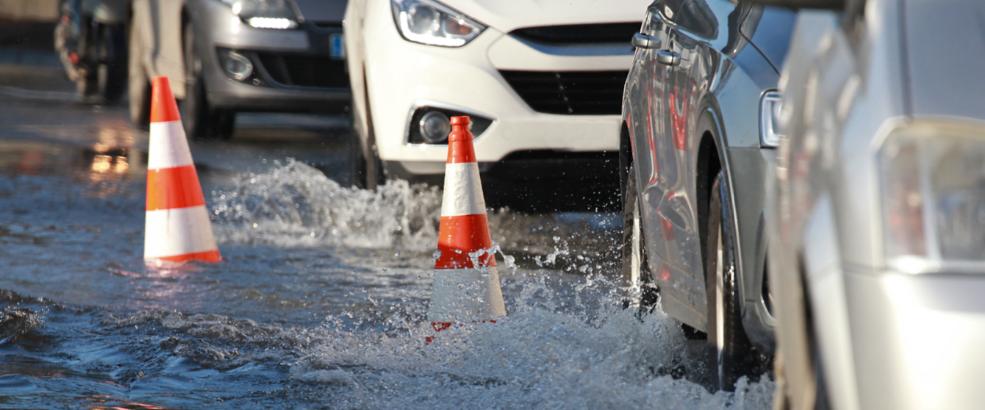自然災害時、安全運転管理者に求められるBCPの観点