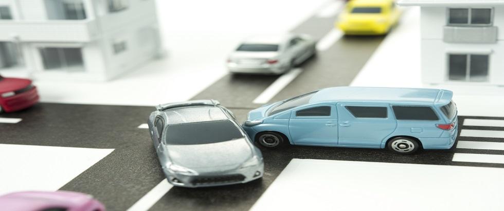 もし社用車で事故が起きたら…管理者が知っておくべきリスクと対応策